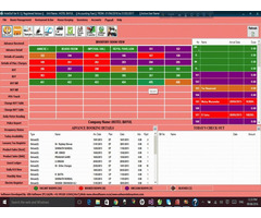 Hotel Management System by  EBS Software Solution.