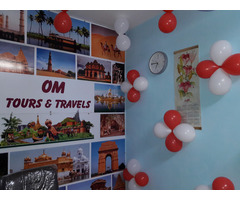 Om Tours & Travels