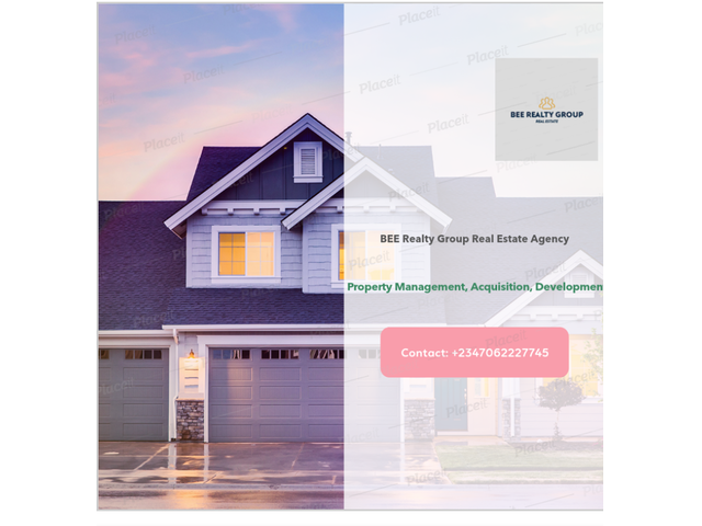 BEE Realty Group- Property Investment and Acquisition