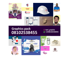 Graphics pack- All designs