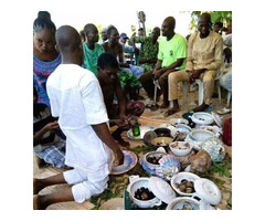 Call Baba iroko on +2348072815119 the greatest herbalist in Nigeria for spiritual help