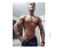 Guys only for indian boys if you want to build A muscular Muscle take from me a healthy diet